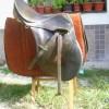 Седло за езда