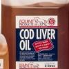 Рибено масло от черен дроб на треска (Cod Liver Oil) 5 ltr.