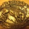 "Каубойска тока "" Rodeo America's #1'Sport"""