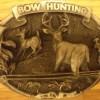 """Уестърн тока """"Bow hunting"""""""