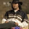 Мъжка риза с дълъг ръкав Боулдър (Boulder)