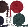 Въже за връзване със снап карабина 6086
