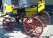 Продавам кабриолет или заменям за мало – габаритен трактор