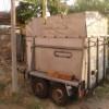 Продавам каравана WESTFALIA за 2 коня