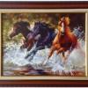 КАРТИНИ с коне – голям избор, рамкирани
