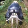 Уестърн  седло (детско или за човек около 40кг)