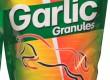 Чеснови Гранули (Garlic Granules) 2,5 kg.