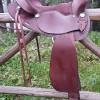 Уестърн седло  Stone Deek 16 инча/10 кг ползвано 5 пъти